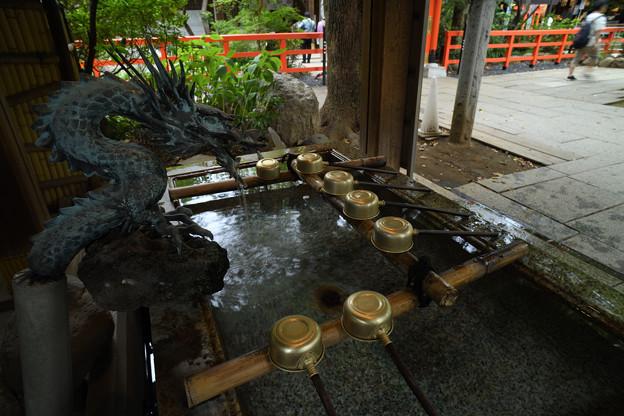 Photos: 水屋