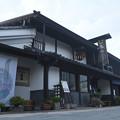 Photos: 北國街道 柳町の酒屋