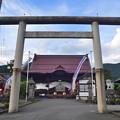 Photos: 上田大神宮 鳥居