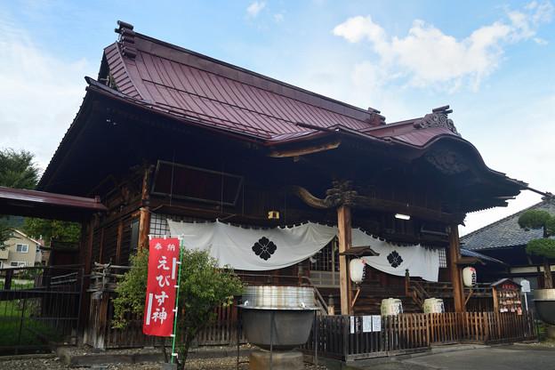 Photos: 上田大神宮