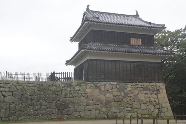 Photos: 西櫓