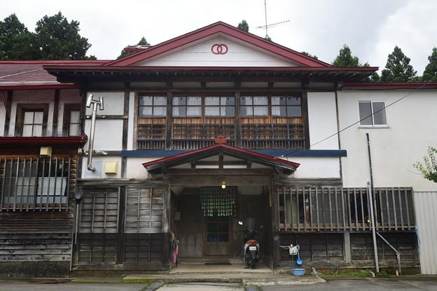 今別町 本覚寺