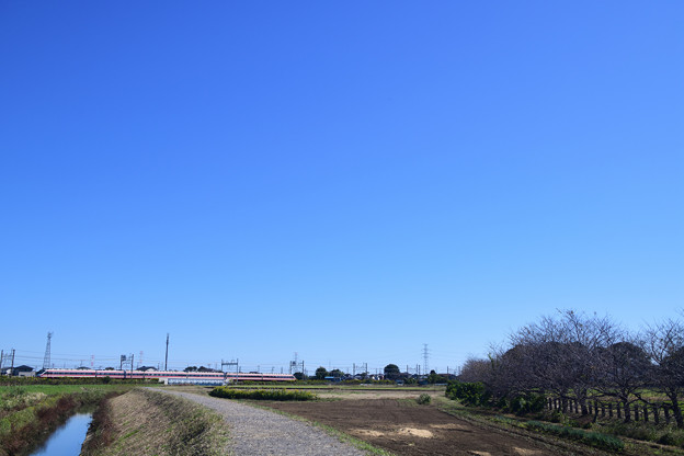 Photos: りょうもう号