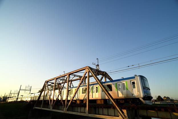 Photos: 60000型電車