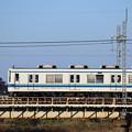 Photos: 8000型電車