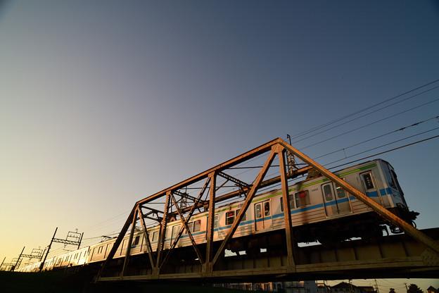 Photos: 10030型電車