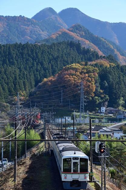 Photos: 野越え山越え