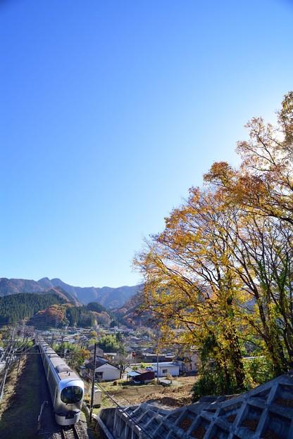 Photos: 風は秋色