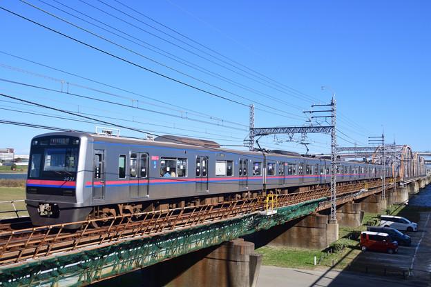 Photos: 京成電鉄3000形電車