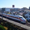 Photos: 東武鉄道100系スペーシア
