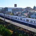 Photos: 東京メトロ08系電車