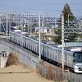 Photos: 東京メトロ13000系電車