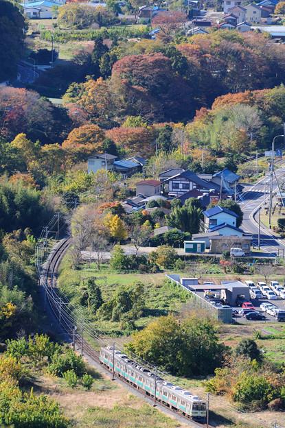 Photos: 1000系電車