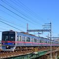 Photos: 京成電鉄3700形電車