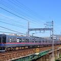Photos: 京成電鉄3500形電車