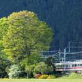 Photos: きりふり号 日光線 北鹿沼~板荷