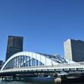 Photos: 永代橋