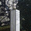 隅田川 標識