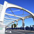 豊海橋(日本橋川)