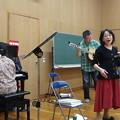 Photos: ふれあいカルテット @ 第23回 からすやま歌声サロン - March 16, 2019 (Sat)