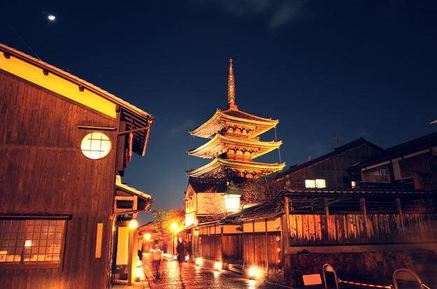 京都東山花灯路2019