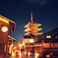 Photos: 京都東山花灯路2019