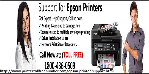 Epson printer customer care