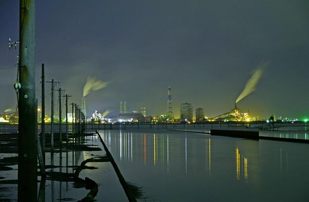 江川海岸1