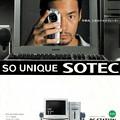 Photos: SOTEC PC STATION G380DW CATAROG1