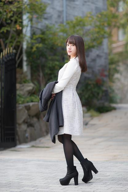 「私立探偵ハニー・ハッチ」━ 七変化 ━