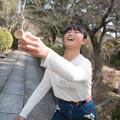 十四歳、京都へ。 「お手玉とかけん玉…、自信ありません」2