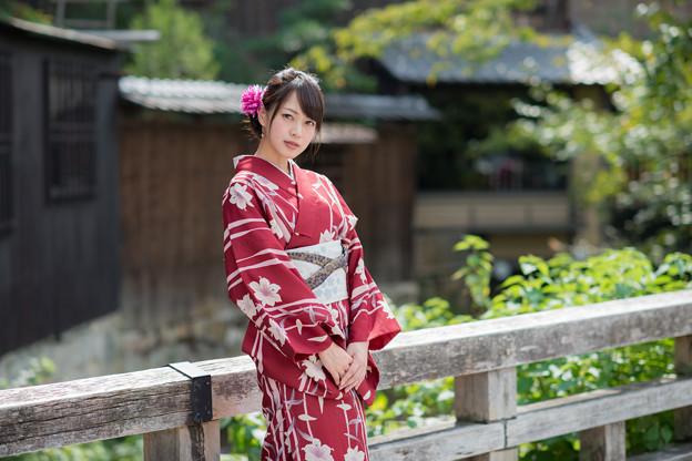 「秋の京都も、よろしおす」