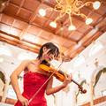『バイオリン独奏』