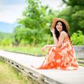 Photos: 『高原のお嬢さん』