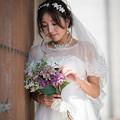 Photos: 『嫁ぐ日に』
