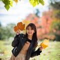 『秋、あそばせ』1