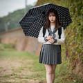 Photos: 『冷たい雨』