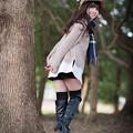 Photos: 『冬にお別れ』