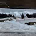 丸沼高原スキー場で滑り納め