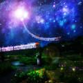Photos: 上毛電鉄の夜
