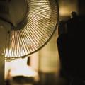 Photos: 昼間の停電