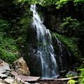 Photos: 八岳の滝