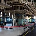 ゴンドラ山頂駅