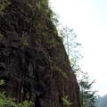 写真: 千畳岩