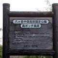 写真: 八ヶ岳中信高原国定公園「高ボッチ高原」