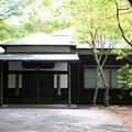 IMG_0223白林荘の玄関