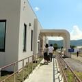 自然科学研究機構野辺山展示室