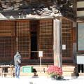 Photos: 霊松寺拝殿