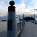 縁結びの橋 「竹島橋」