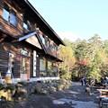 Photos: 北八ヶ岳登山の前線基地白駒荘